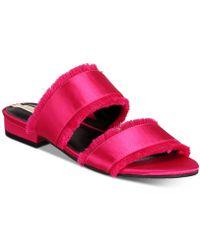 Kenneth Cole Viola Sandals - Pink