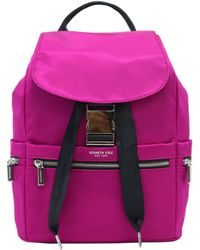 Kenneth Cole Perry Backpack - Multicolor