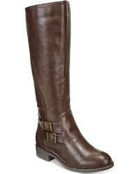 Style & Co. - Women's Milah Tall Boots - Lyst