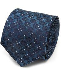 Star Wars Tie - Blue