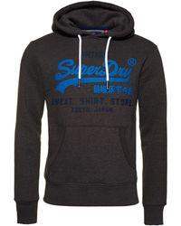 Shop Duo Sweatshirt Gray