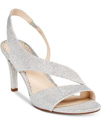 Charter Club - Lailah Asymmetrical Evening Sandals, Created For Macy's - Lyst