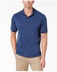 Tommy Bahama - All Square Polo - Lyst