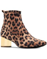Katy Perry The Daina Ankle Boot - Brown