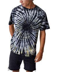 Cotton On Festival T-shirt - Multicolour
