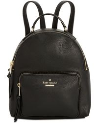 Kate Spade - Jackson Street Keleigh Small Backpack - Lyst