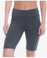 Gaiam - Om Yoga Shorts - Lyst
