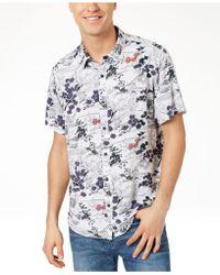 Guess - Sakura Shirt - Lyst