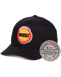 hot sale online 7de3f 1ea2a Mitchell   Ness Indiana Pacers Static Snapback Cap in Gray for Men - Lyst