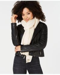 Charter Club - Pure Cashmere Oversized Scarf, Created For Macy's - Lyst