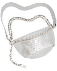 Steve Madden - Becca Studded Belt Bag - Lyst