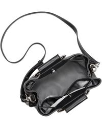 INC International Concepts Michelle Bangle Crossbody, Created For Macy's - Black