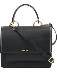 Nine West - Vayle Small Top-handle Crossbody - Lyst