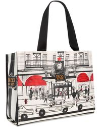 Macy's | Storefront Tote | Lyst