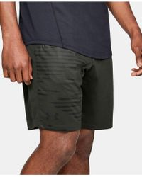 Under Armour - Mk1 Heatgear® Performance Shorts - Lyst