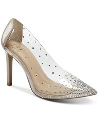 INC International Concepts - Inc Katey Vinyl Pumps, Created For Macy's - Lyst