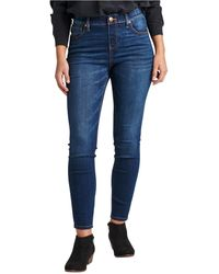 Jag Valentina Skinny Jeans - Blue