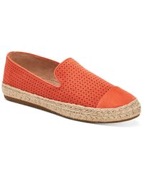 Charter Club Jonii Espadrille Flats, Created For Macy's - Multicolor
