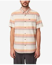 O'neill Sportswear Alameda Shirt - Multicolor