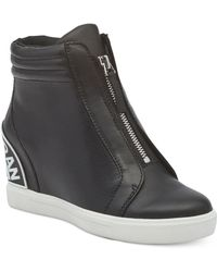 DKNY - Connie Slip-on Shoes - Lyst
