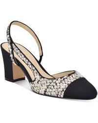 Marc Fisher Laynie Slingback Pumps - Multicolor