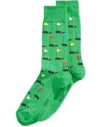 Hot Sox | Golf Crew Socks | Lyst