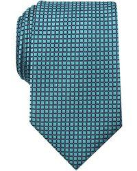 Perry Ellis - Men's Navale Geometric Tie - Lyst