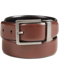 Kenneth Cole Reaction | Reversible Stretch Belt | Lyst