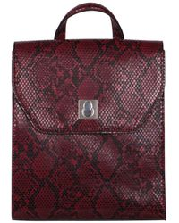 Alfani Circle Lock Backpack, Created For Macy's - Multicolor