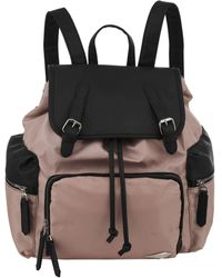 Kensie Utility Backpack - Multicolor
