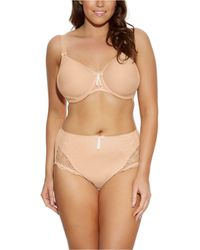 Elomi - Amelia Underwire Bandless Moulded Spacer T-shirt Bra El8740 - Lyst