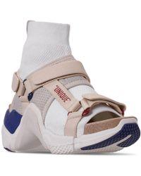 Mark Nason Neo Block - Rumi Athletic Sandals From Finish Line - Multicolor