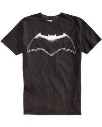Bioworld - Men's Batman-print T-shirt - Lyst