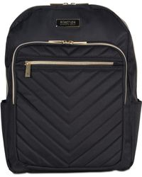 """Kenneth Cole Reaction - Diamond-back 15.6"""" Computer Travel Backpack - Lyst"""
