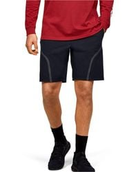 Under Armour Ua Unstoppable Shorts - Black