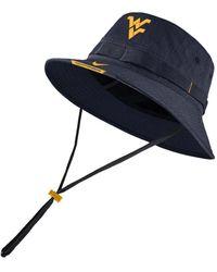 Nike - West Virginia Mountaineers Sideline Bucket - Lyst