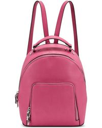 INC International Concepts Inc Kolleene Small Dome Backpack, Created For Macy's - Pink