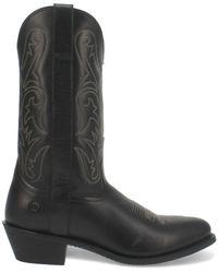 Dingo Canyon Boot - Black