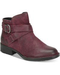 Born - Chaval Booties - Lyst