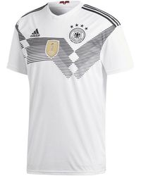aaede0faf3a Lyst - Adidas Belgium Soccer National Team Home Stadium Jersey in ...