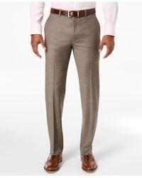 Tommy Hilfiger - Modern-fit Th Flex Stretch Suit Pants - Lyst
