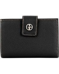 Giani Bernini - Handbag, Softy Indexer - Lyst