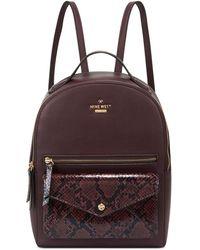 Nine West Amelia Backpack - Multicolor