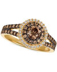 Le Vian - Diamond Ring (1 Ct. T.w.) In 14k Gold - Lyst