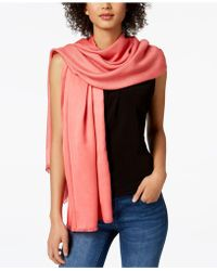 INC International Concepts   Reversible Shine Wrap, Created For Macy's   Lyst