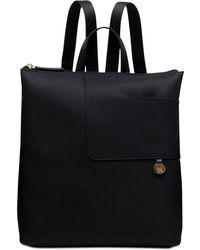 Radley Pocket Essential Backpack - Black
