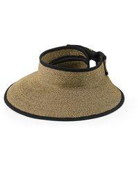 Sunday Afternoons - Garden Visor Hat - Lyst