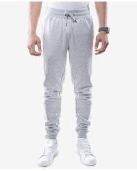 Sean John | Men's Pieced Sweatpants | Lyst