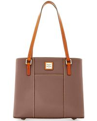 Dooney & Bourke - Dillen Small Lexington Shopper - Lyst