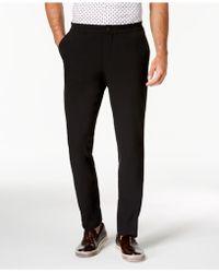 Michael Kors - Stretch Travel Trousers - Lyst